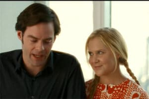Trainwreck Outtakes