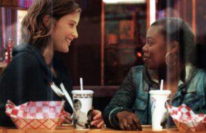 Cobie Smulders (The Film Arcade)
