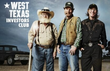 West Texas Investors Club