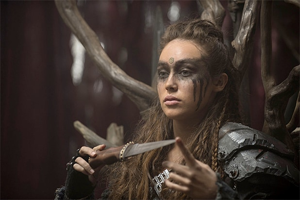 alycia debnam carey the 100