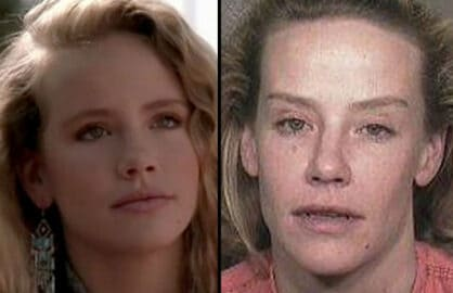 Amanda Peterson (Buena Vista Home Video; Weld County Sheriff's Office)