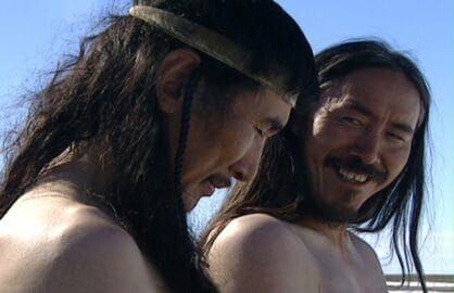 Atanarjuat: The Fast Runner movie still