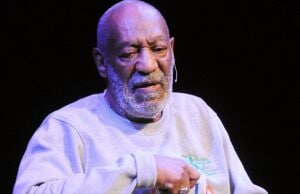 'MELBOURNE, FL - NOVEMBER 21: Actor Bill Cosby performs at the King Center for the Performing Arts on November 21, 2014 in Melbourne, Florida. (Photo by Gerardo Mora/Getty Images)' from the web at 'http://www.thewrap.com/wp-content/uploads/2015/07/bill-cosby-300x194.jpg'