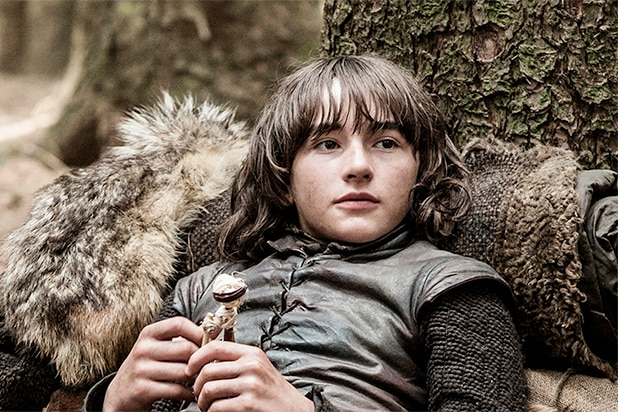 'Game of Thrones' Bran Stark Actor Confirms Season 6 ...