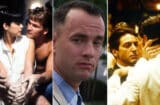 Paramount in China: Ghost, Forrest Gump, Godfather films