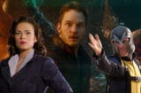 """Agent Carter,"" ""Guardians of the Galaxy,"" ""X-Men: First Class"" (ABC; Marvel; Walt Disney Studios; Fox)"
