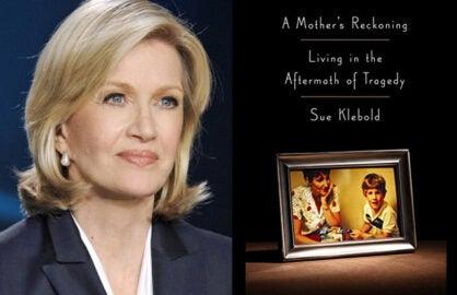 Diane Sawyer interviews Sue Klebold (ABC; Crown)