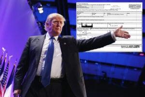 donald-trump-disclosure-form