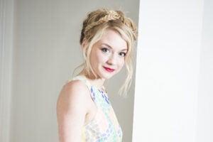 Emily Kinney (Showtime)