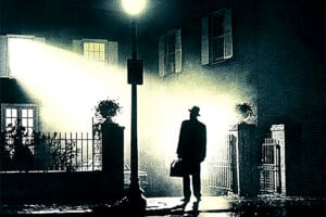 william blatty exorcist