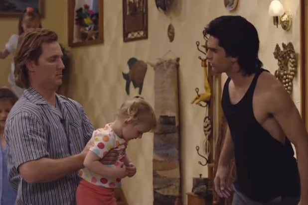 U0027The Unauthorized Full House Storyu0027 Review: Lifetime Movie Should Cut. It.  Out.