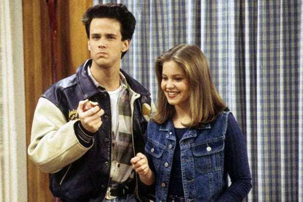 scott weinger wife