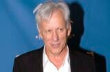 LAS VEGAS, NV-JUNE 11: Actor James Woods poses for photographers at the Vegas Magazine 2nd Anniversary Party on June 11, 2005 in the Green Valley Ranch Casino in Las Vegas, Nevada. (Photo by Bryan Haraway/Getty Images)