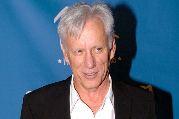 James Woods' 'Cocaine ...