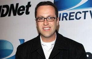 Jared Fogle Sentenced