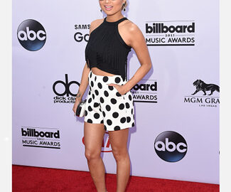 Jeannie Mai (Jason Merritt/Getty Images)