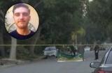 Deadliest Catch crew member Joe McMahon killed in Pasadena (Facebook; KABC)