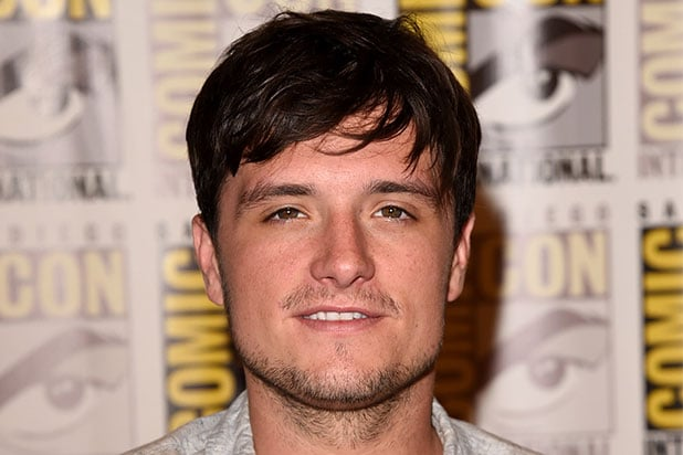 Josh Hutcherson Accidentally Teases More 'Hunger Games ...