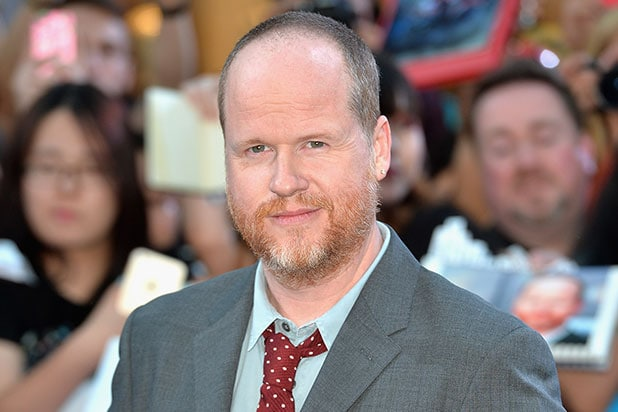 Joss Whedon no longer directing Batgirl