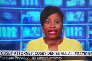 Bill Cosby attorney Monique Pressley (CNN)