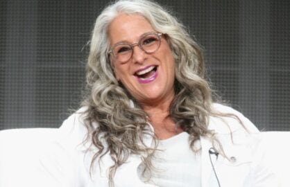 Friends co-creator Marta Kauffman TCA