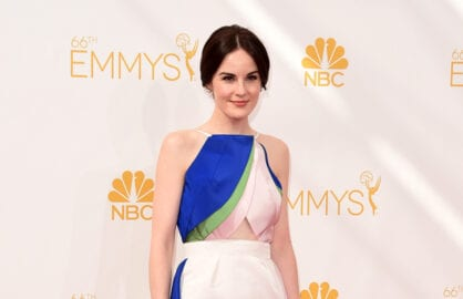 Michelle Dockery (Jason Merritt/Getty Images)