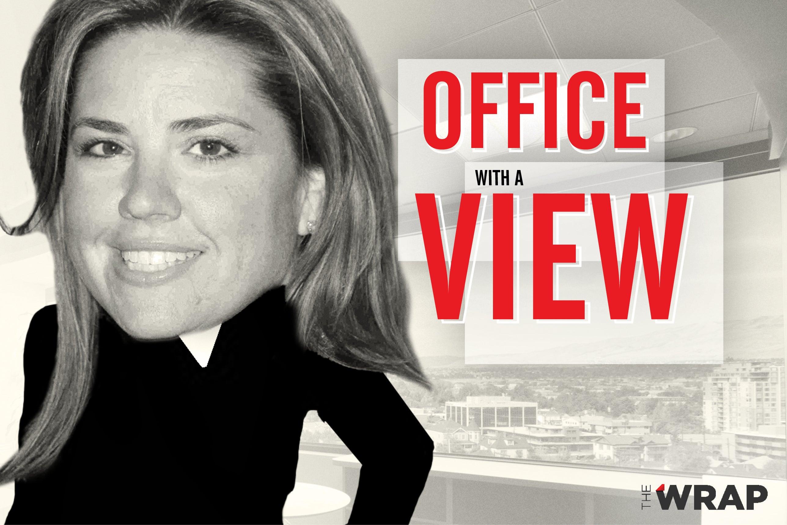 495 Productions CEO SallyAnn Salsano