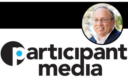 Participant Media COO Jeff Ivers steps down (Participant)
