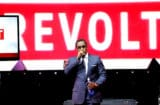 """Sean """"Diddy"""" Combs (Dimitrios Kambouris/Getty Images for REVOLT TV)"""
