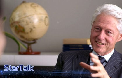 star-talk-bill-clinton