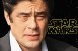 Benicio del Toro eyed for Star Wars