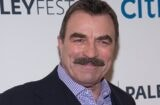 """NEW YORK, NY - OCTOBER 18: Actor Tom Selleck attends the 2nd Annual Paleyfest of """"Blue Bloods"""" at the Paley Center For Media on October 18, 2014 in New York, New York. (Photo by Mark Sagliocco/Getty Images)"""