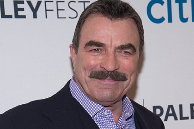 tom selleck 2016