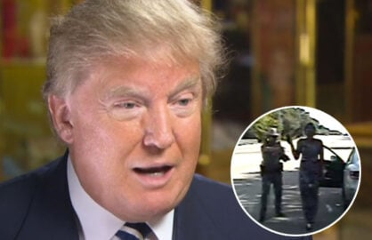 Donald-Trump-Sandra-Bland