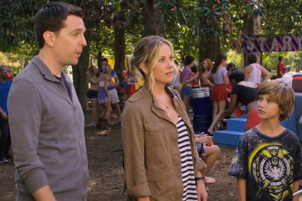 New 'Vacation' Trailer Is Most Explicit Yet, With F-Bombs