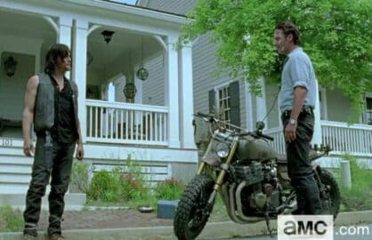"""The Walking Dead"" Season 6 Trailer Norman Reedus, Andrew Lincoln"