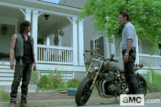The Walking Dead Season 6 Release Date: Here's Why Oct. 11 Will Be The ...