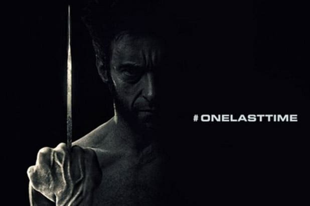 Hugh Jackman Calls for Wolverine Fan Fiction on Twitter