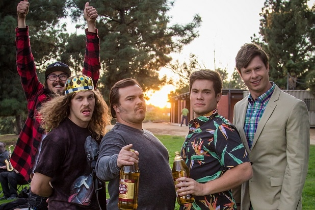 Workaholics guys dating advice