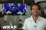 WrapTrends: Jordan Burchette on Space Jam2