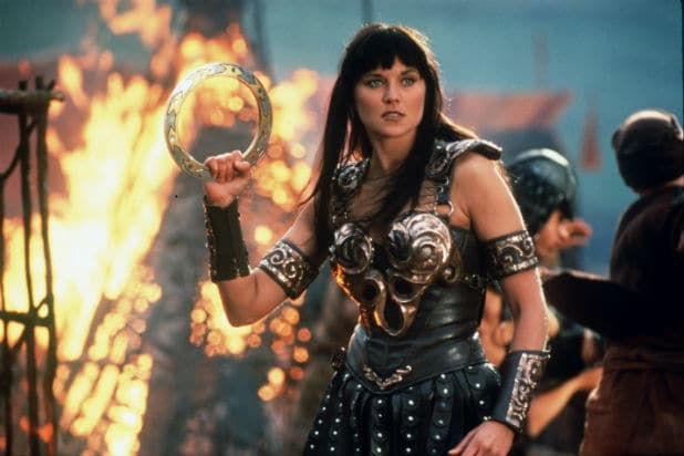 'Xena' Reboot With 'Lost' Writer in the Works at NBC