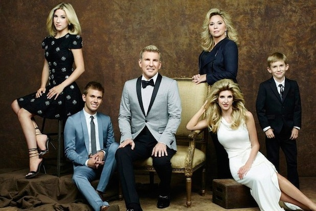 Therese terry and todd chrisley therese terry and todd chrisley newhairstylesformen2014 com - Dallas tv show family tree ...