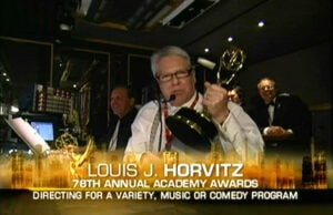 Louis J. Horvitz