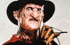 Freddy Krueger IT