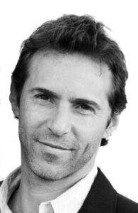 Alessandro Nivola Headshot