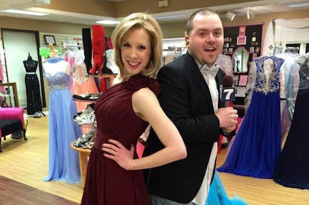 WDBJ Shooting Victims Alison Parker, Adam Ward Remembered as
