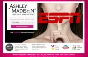 Ashley Madison ESPN