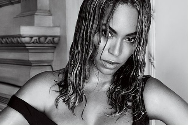Beyonce, Vogue September Issue 2015