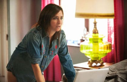 BETTER THINGS – Pictured: Pamela Adlon as Sam. CR: Colleen Hayes/FX