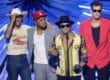 Bruno Mars Mark Ronson